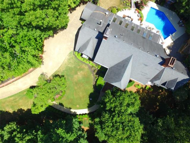 3691 River Mansion Drive, Peachtree Corners, GA 30096 (MLS #5818508) :: North Atlanta Home Team
