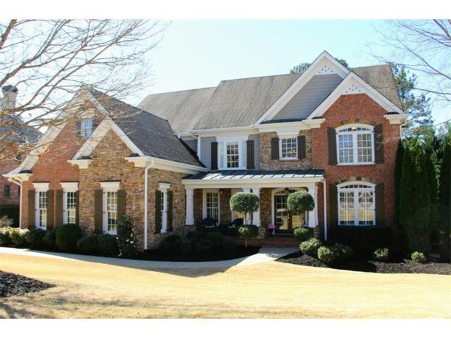 368 Aviemore Lane, Suwanee, GA 30024 (MLS #5818547) :: North Atlanta Home Team