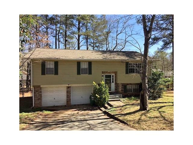 4095 Northstrand Court, Decatur, GA 30035 (MLS #5818555) :: North Atlanta Home Team