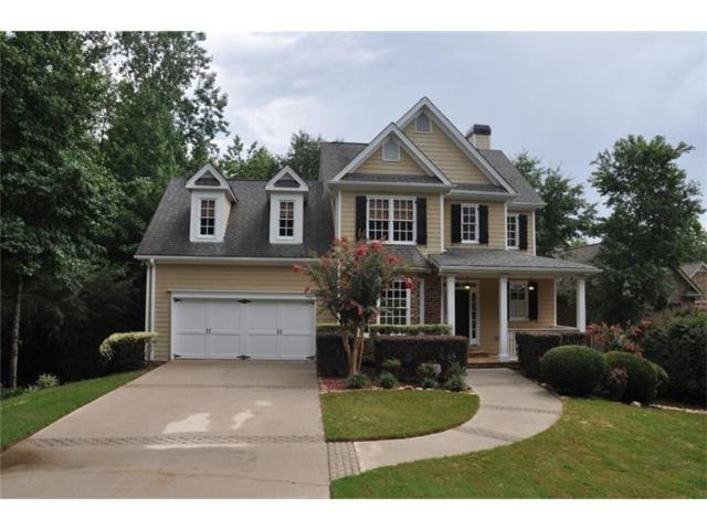 4462 Flagship Drive, Gainesville, GA 30506 (MLS #5818669) :: North Atlanta Home Team