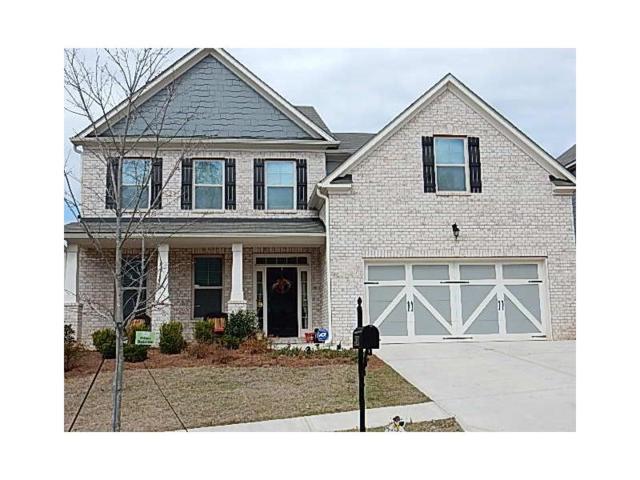 2900 Blake Towers Lane, Buford, GA 30519 (MLS #5818735) :: Carr Real Estate Experts