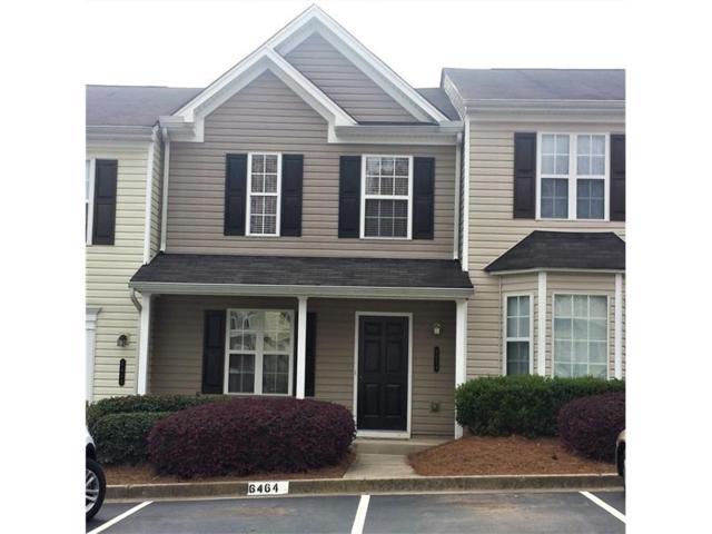 6464 SW Arbor Gate Drive SW, Mableton, GA 30126 (MLS #5818776) :: North Atlanta Home Team