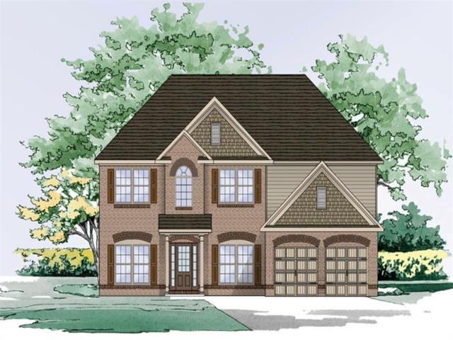 2812 Hilson Commons, Decatur, GA 30034 (MLS #5818782) :: North Atlanta Home Team