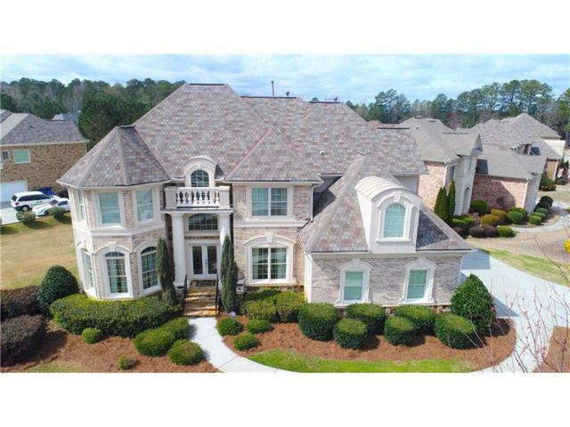 140 Tana Drive, Fayetteville, GA 30214 (MLS #5818911) :: North Atlanta Home Team