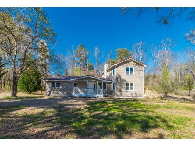 645 Arnold Mill Road, Woodstock, GA 30188 (MLS #5819204) :: North Atlanta Home Team