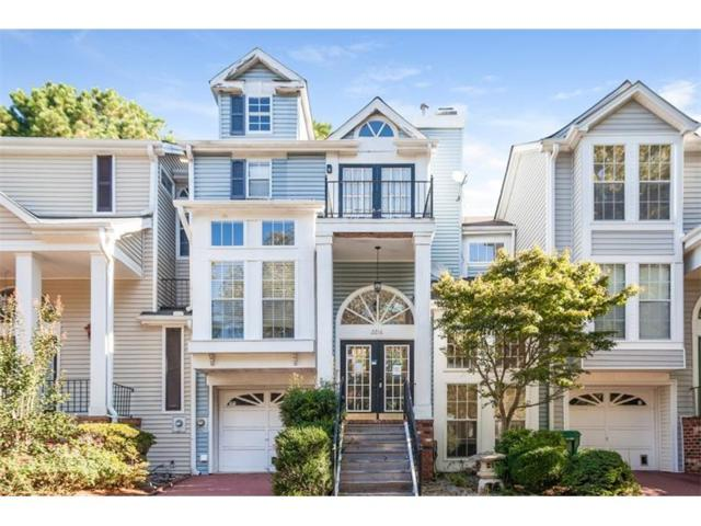 2216 Goodwood Boulevard SE #2216, Smyrna, GA 30080 (MLS #5819262) :: North Atlanta Home Team