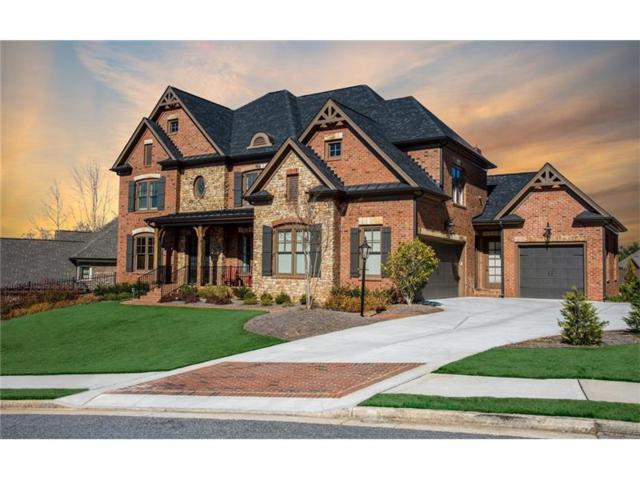 1420 Turnberry Avenue, Suwanee, GA 30024 (MLS #5819299) :: North Atlanta Home Team