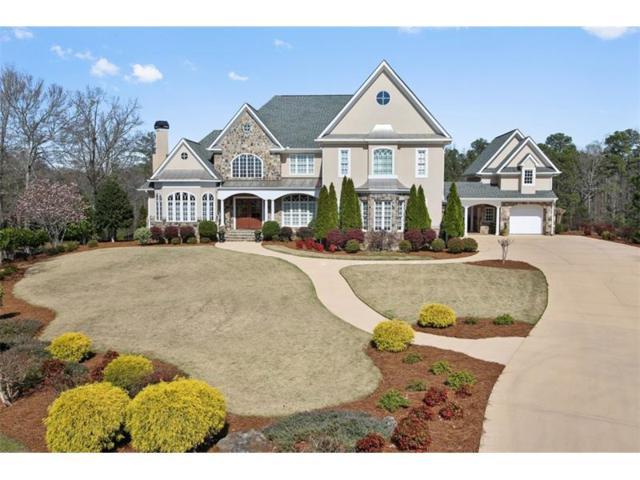 1138 Bexton Road, Moreland, GA 30259 (MLS #5819393) :: North Atlanta Home Team
