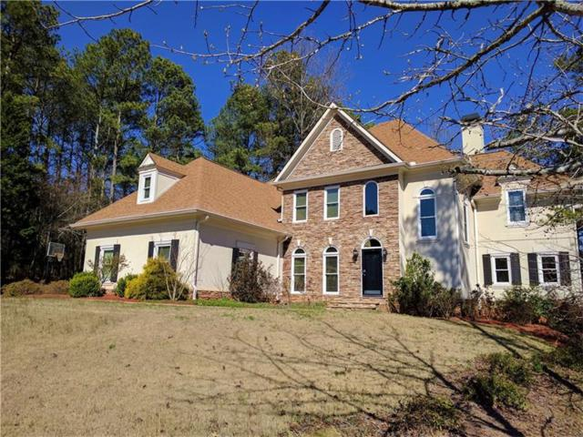 1230 Old Home Place Court, Cumming, GA 30041 (MLS #5819487) :: North Atlanta Home Team