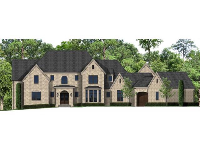 2415 Spalding Drive, Sandy Springs, GA 30350 (MLS #5819726) :: North Atlanta Home Team