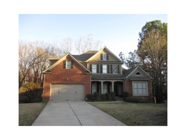 410 Forrest Lane, Gainesville, GA 30501 (MLS #5819745) :: North Atlanta Home Team