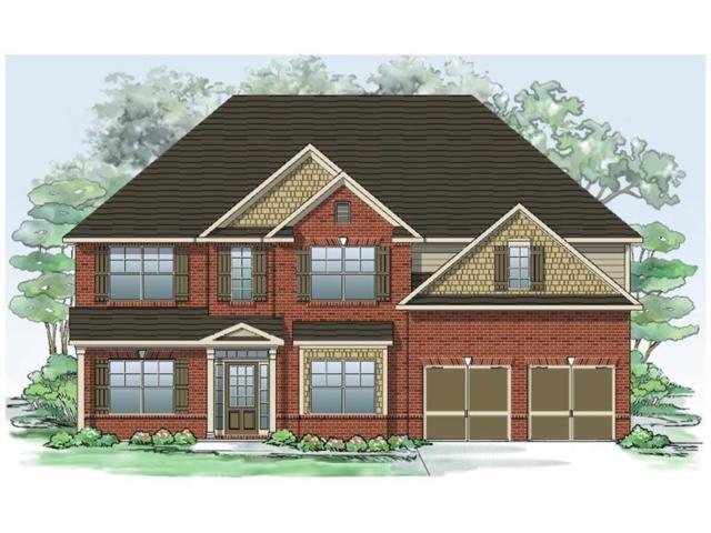 6957 Annie Walk, Lithonia, GA 30038 (MLS #5819974) :: North Atlanta Home Team