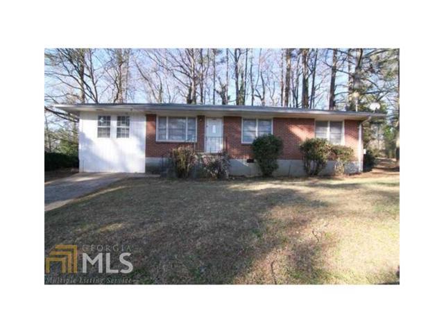 1984 Brenda Drive, Austell, GA 30168 (MLS #5820013) :: North Atlanta Home Team