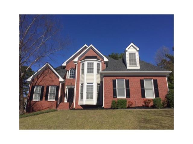 950 Hillside Mill Drive, Grayson, GA 30017 (MLS #5820106) :: North Atlanta Home Team