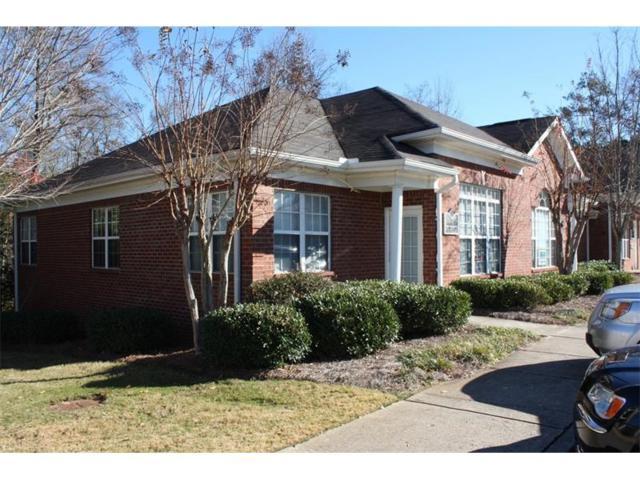 3578 Old Milton Parkway #701, Alpharetta, GA 30005 (MLS #5820169) :: North Atlanta Home Team