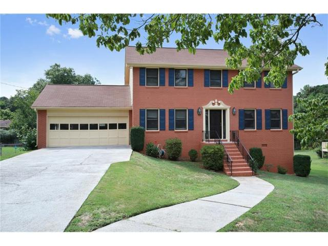5564 Wylstream, Norcross, GA 30093 (MLS #5820176) :: North Atlanta Home Team