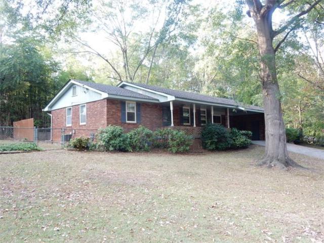 3024 Valley Circle, Decatur, GA 30033 (MLS #5820383) :: North Atlanta Home Team