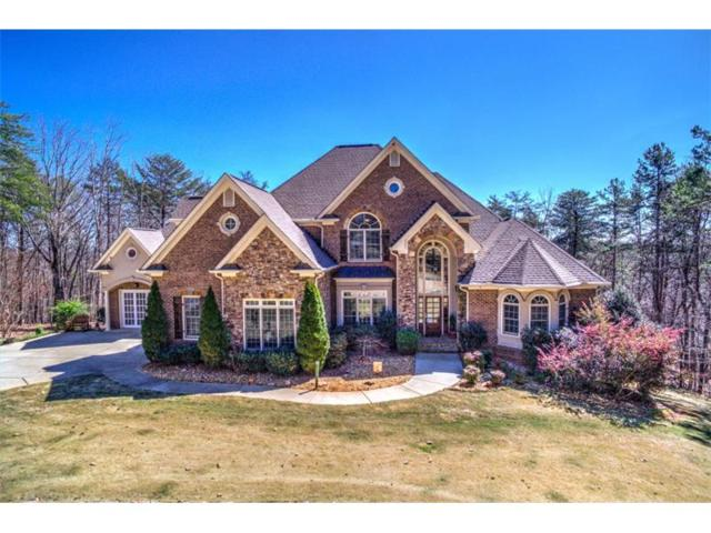 37 White Tail Court, Dahlonega, GA 30533 (MLS #5820395) :: North Atlanta Home Team
