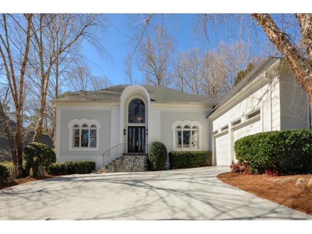 1348 Waterford Green Close, Marietta, GA 30068 (MLS #5820422) :: North Atlanta Home Team