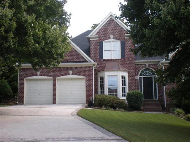 6615 New Ridge Court, Cumming, GA 30041 (MLS #5820429) :: North Atlanta Home Team