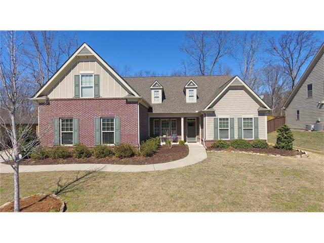 283 Bakers Farm Circle, Braselton, GA 30517 (MLS #5820494) :: North Atlanta Home Team