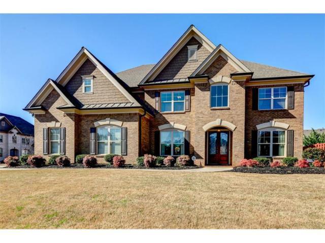 1187 Pearl Mist Drive, Lilburn, GA 30047 (MLS #5820499) :: North Atlanta Home Team