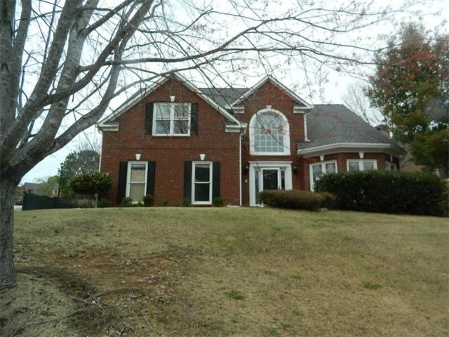 5918 Gateway Boulevard, Stone Mountain, GA 30087 (MLS #5820593) :: North Atlanta Home Team