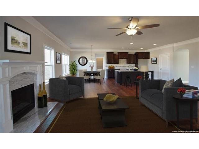 12 Heatherland Drive, Atlanta, GA 30331 (MLS #5820685) :: North Atlanta Home Team
