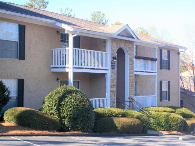3140 Seven Pines Court #102, Atlanta, GA 30339 (MLS #5820716) :: North Atlanta Home Team