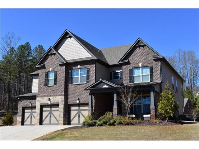 4235 Tivoli Way, Alpharetta, GA 30004 (MLS #5820856) :: North Atlanta Home Team