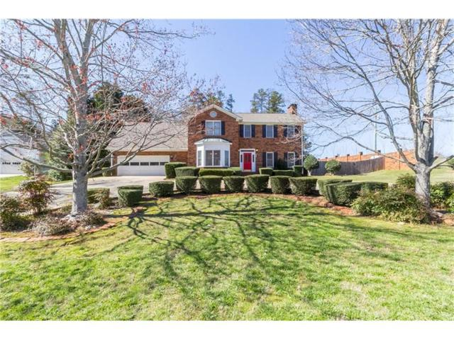 250 Tommy Aaron Drive, Gainesville, GA 30506 (MLS #5820874) :: North Atlanta Home Team