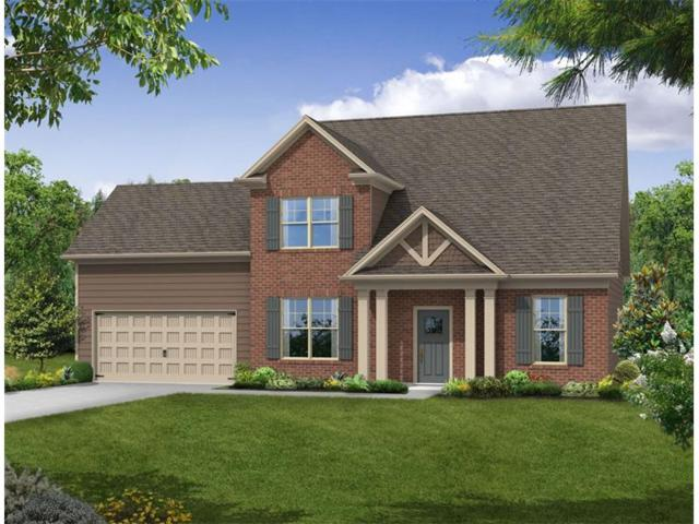 2617 Jupiter Drive, Powder Springs, GA 30127 (MLS #5820914) :: North Atlanta Home Team