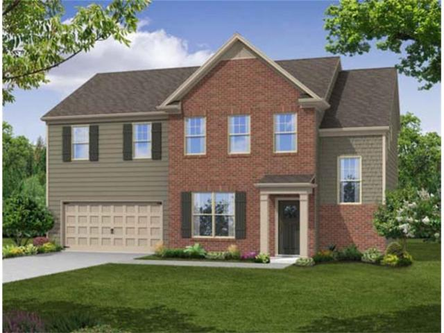 2624 Jupiter Drive, Powder Springs, GA 30127 (MLS #5820941) :: North Atlanta Home Team