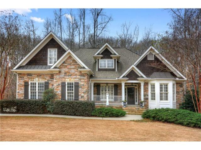 923 Weathermore Trace, Hoschton, GA 30548 (MLS #5820979) :: North Atlanta Home Team