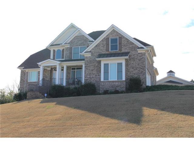 900 Trade Winds Road, Carrollton, GA 30116 (MLS #5821101) :: North Atlanta Home Team