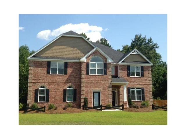 1371 Riverhill Drive, Bishop, GA 30621 (MLS #5821288) :: North Atlanta Home Team
