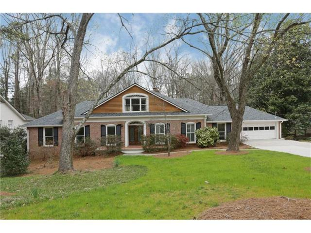 6130 River Shore Parkway, Sandy Springs, GA 30328 (MLS #5821368) :: North Atlanta Home Team