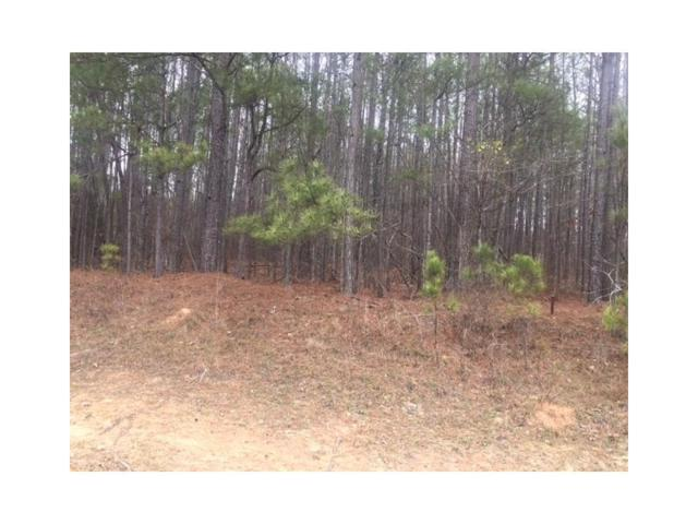 0 Mcintosh Road, Douglasville, GA 30134 (MLS #5821432) :: KELLY+CO