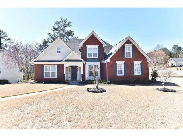 4220 Ruby Forest Boulevard, Suwanee, GA 30024 (MLS #5821520) :: North Atlanta Home Team