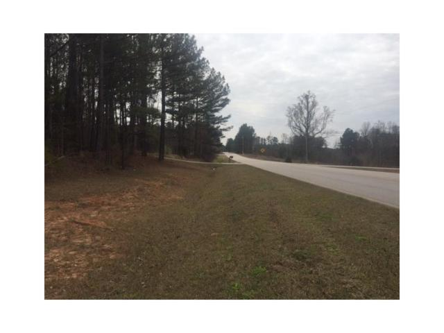 Tract2 Highway 219, Franklin, GA 30217 (MLS #5821540) :: Dillard and Company Realty Group