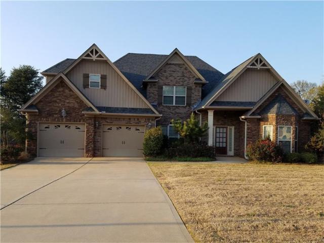 108 Berrywood Court, Mcdonough, GA 30253 (MLS #5821544) :: North Atlanta Home Team