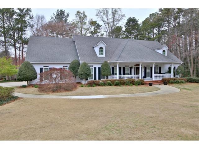 3595 Carrick Court, Snellville, GA 30039 (MLS #5821545) :: North Atlanta Home Team