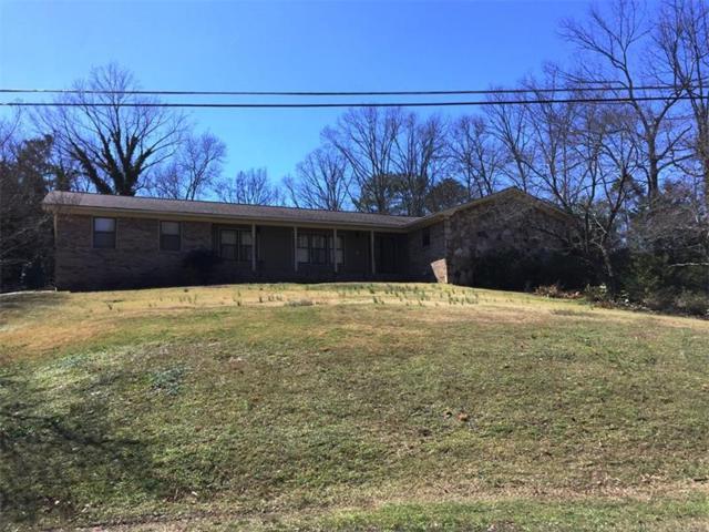 540 Camelot Circle NW, Calhoun, GA 30701 (MLS #5821569) :: North Atlanta Home Team
