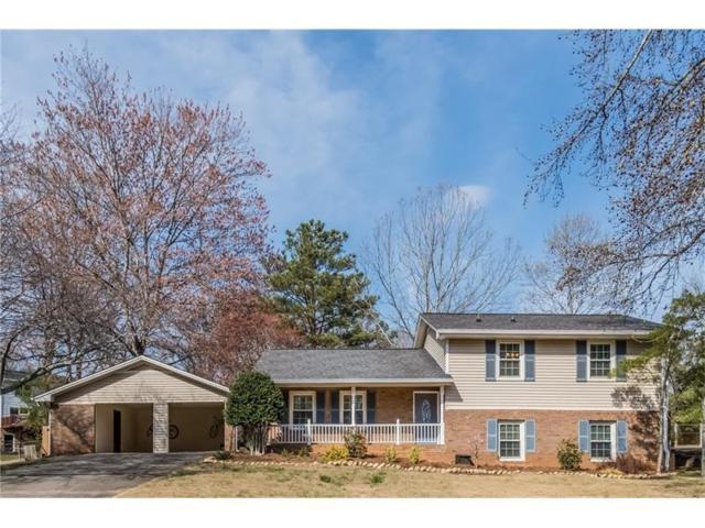 11165 Crosshaven Drive, Roswell, GA 30075 (MLS #5821572) :: North Atlanta Home Team