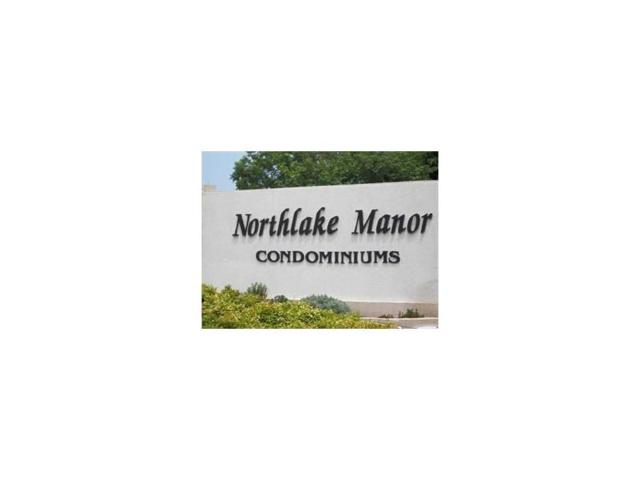 3607 Woodbriar Circle K, Tucker, GA 30084 (MLS #5821609) :: North Atlanta Home Team