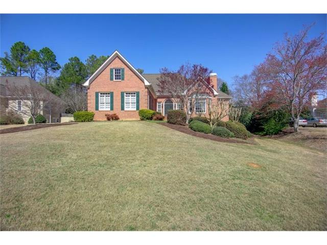 9295 Prestwick Club Drive, Duluth, GA 30097 (MLS #5821625) :: North Atlanta Home Team