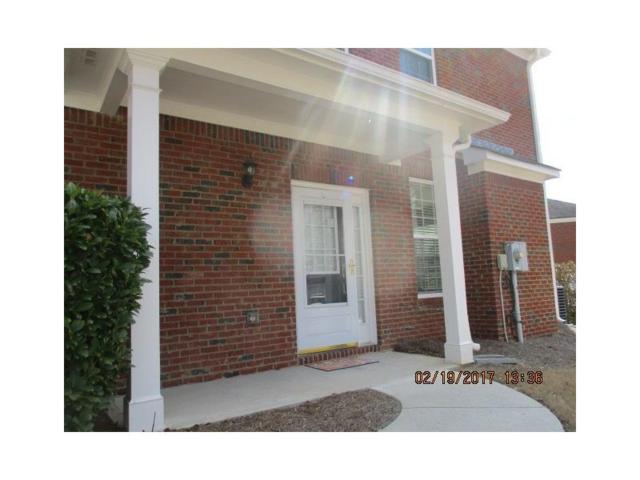 891 Ivydale Lane, Lawrenceville, GA 30045 (MLS #5821635) :: North Atlanta Home Team