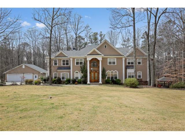 11850 Little Creek Crossing, Alpharetta, GA 30005 (MLS #5821783) :: North Atlanta Home Team