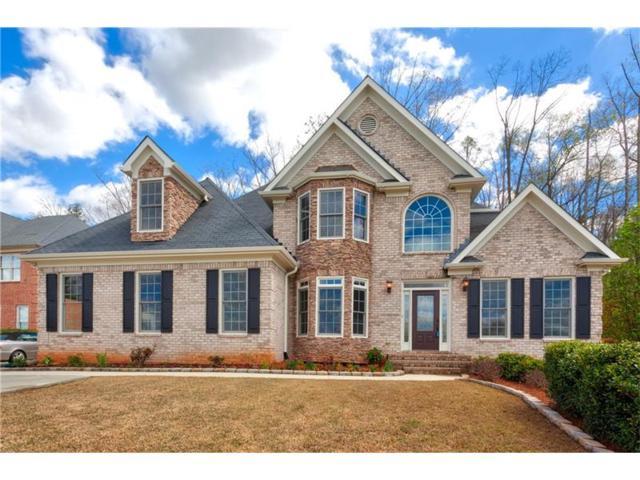 3995 Balleycastle Lane, Duluth, GA 30097 (MLS #5821803) :: North Atlanta Home Team