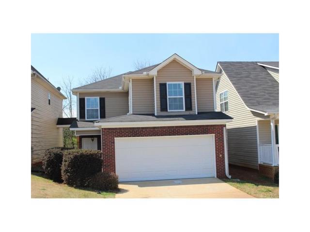 909 Carlton Pointe Terrace, Palmetto, GA 30268 (MLS #5821819) :: North Atlanta Home Team